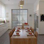 בית פרטי משלב התכניות ועד הפרטים הקטנים